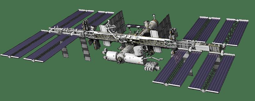 international-space-station-transparent-background