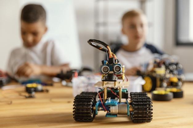 kids-robotics